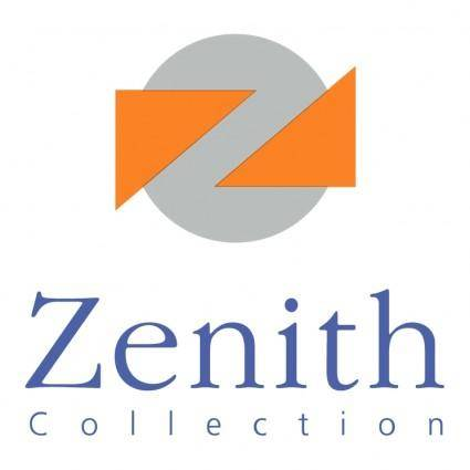 free vector Zenith collection