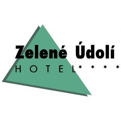 free vector Zelene udoli