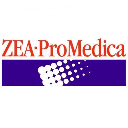 Zea promedica