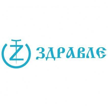 free vector Zdravle