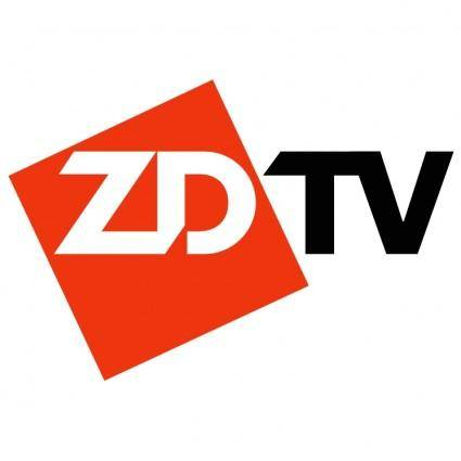 free vector Zd tv