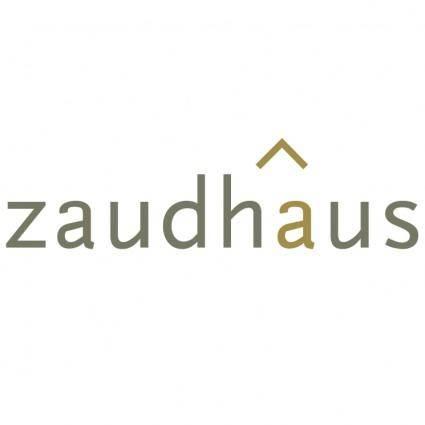 Zaudhaus