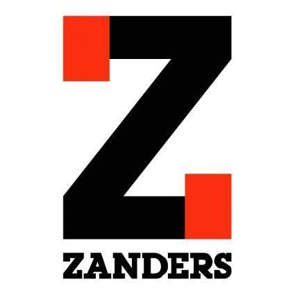 free vector Zanders
