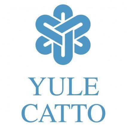 Yule catto