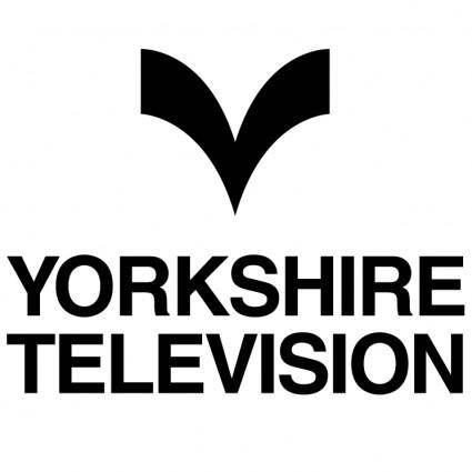 free vector Yorkshire television