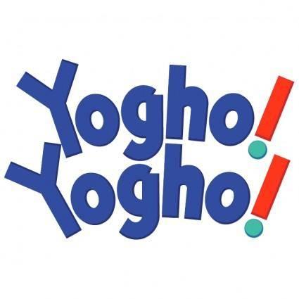 Yogho yogho