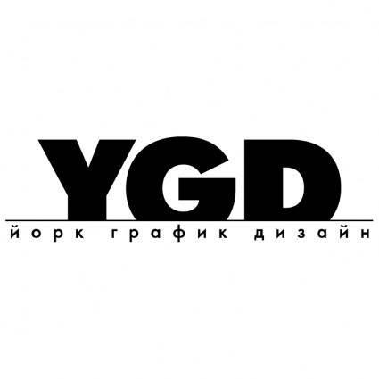 Ygd york graphic design