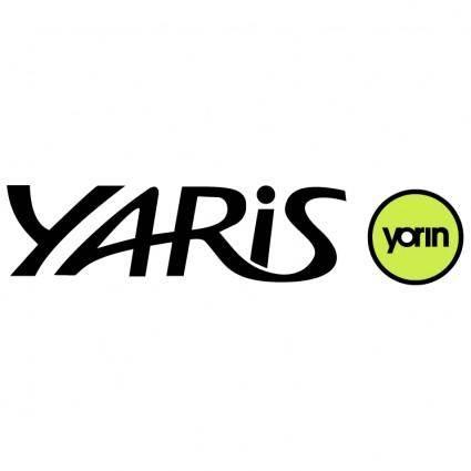 free vector Yaris 0