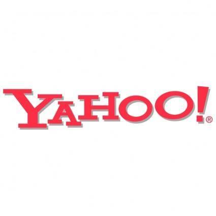 free vector Yahoo 1