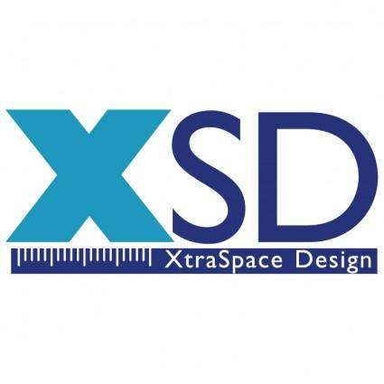 free vector Xtraspace design