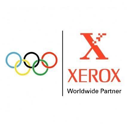 Xerox 5