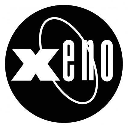 Xeno design