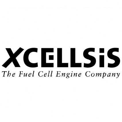 free vector Xcellsis