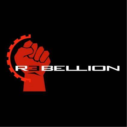Wwf rebellion