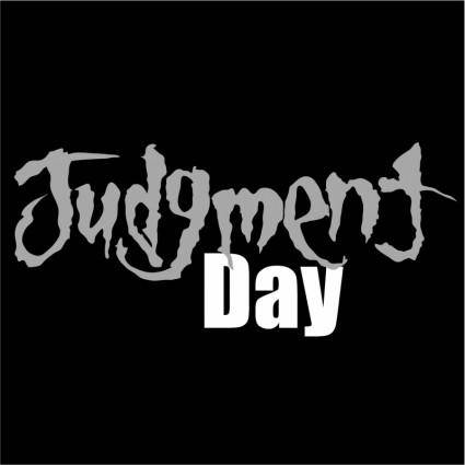 free vector Wwf judgment day