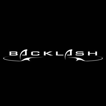 free vector Wwf backlash
