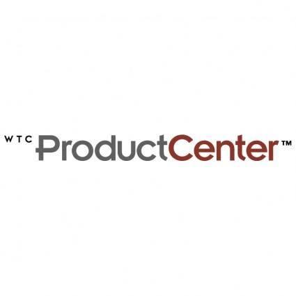 Wtc product center