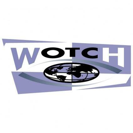 free vector Wotch