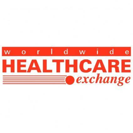 Worldwide healthcare exchange
