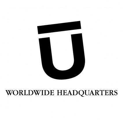free vector Worldwide headquarters