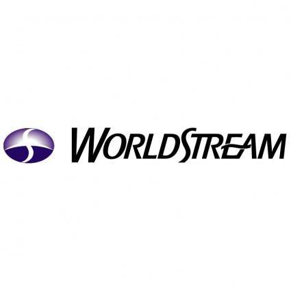 free vector Worldstream