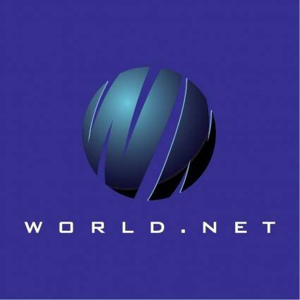 free vector Worldnet