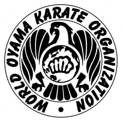 World oyama karate organization