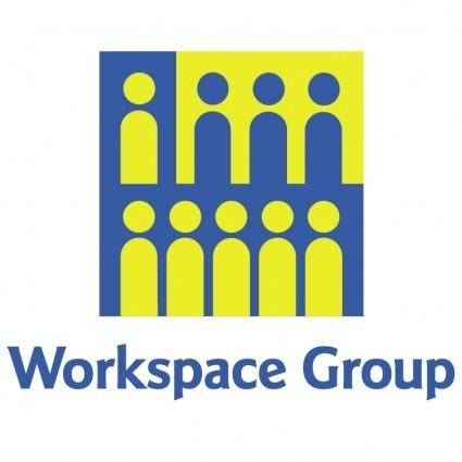 Workspace group