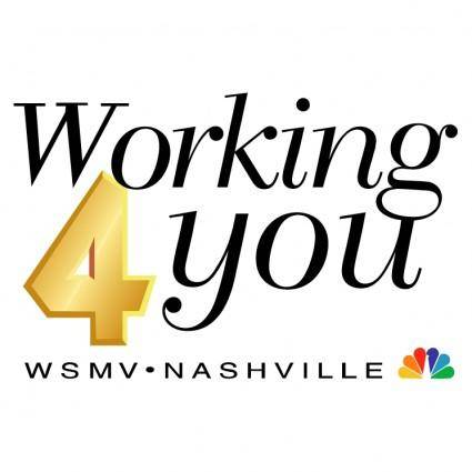 Working 4 you