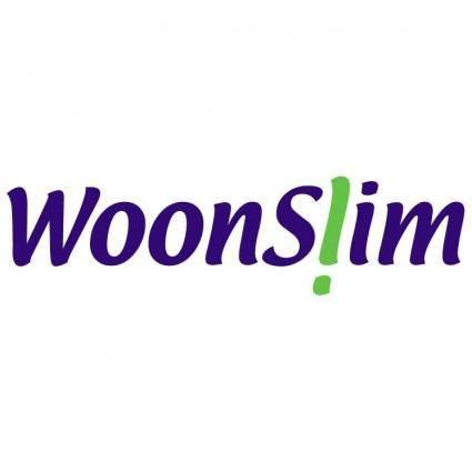 Woonslim