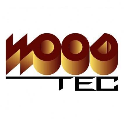 free vector Wood tec