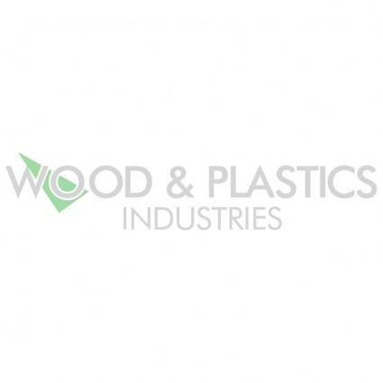 free vector Wood plastics