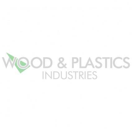 Wood plastics