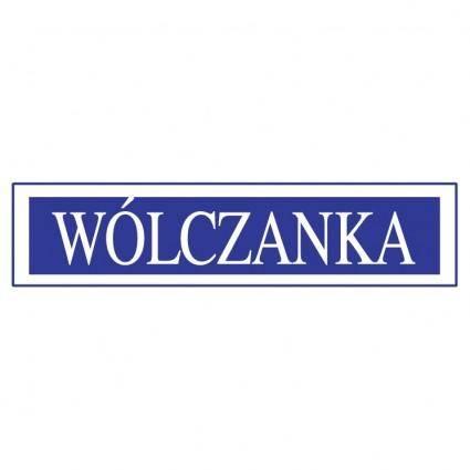 Wolczanka