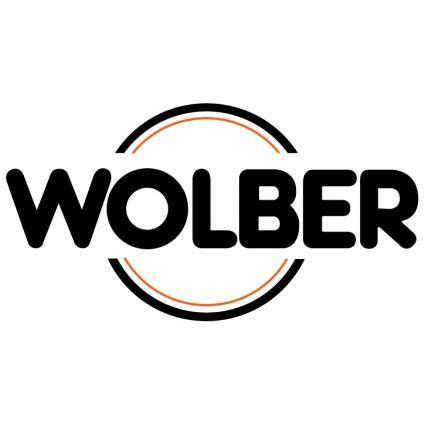 free vector Wolber
