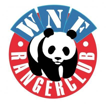 free vector Wnf rangerclub