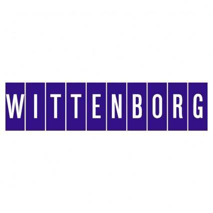 free vector Wittenborg