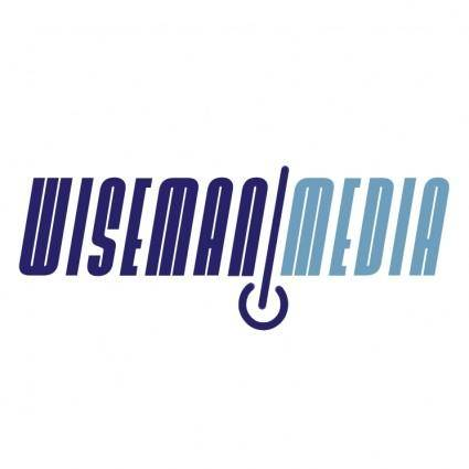 free vector Wiseman media