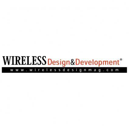 Wireless design development