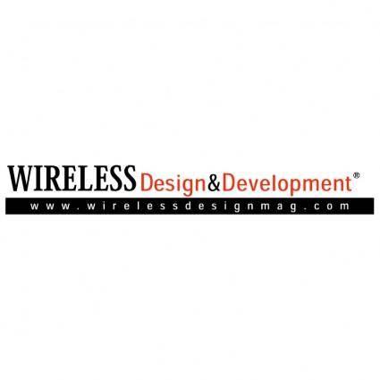 free vector Wireless design development