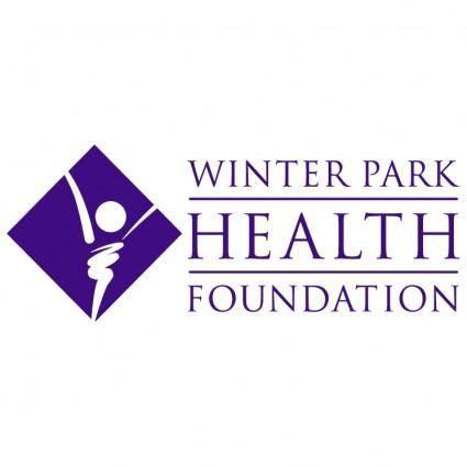 free vector Winter park health foundation