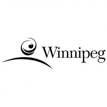 free vector Winnipeg 0