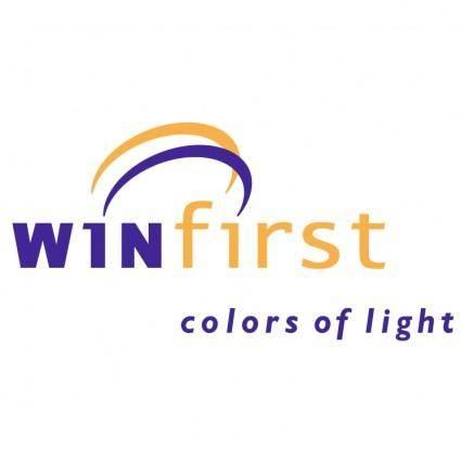Winfirst
