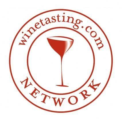 free vector Winetastingcom 2