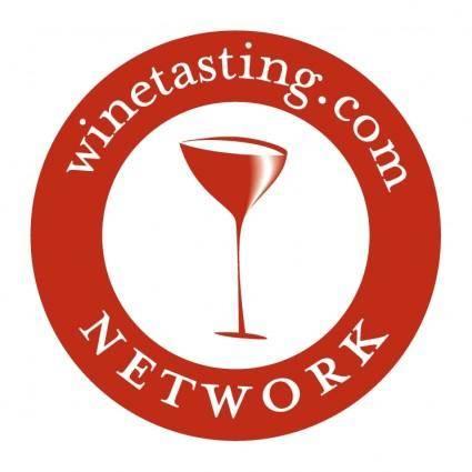 free vector Winetastingcom 1