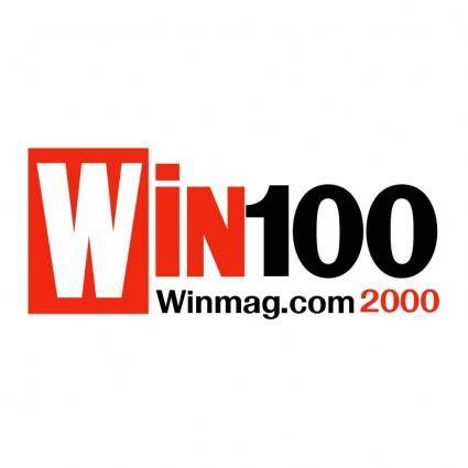 free vector Win100