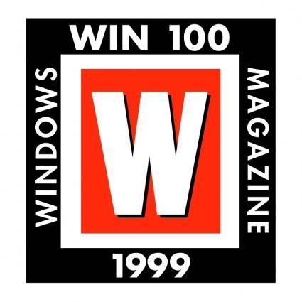 Win 100