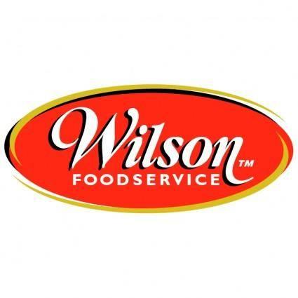 Wilson foodservice