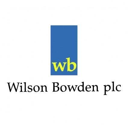 Wilson bowden
