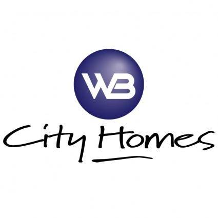 free vector Wilson bowden city homes